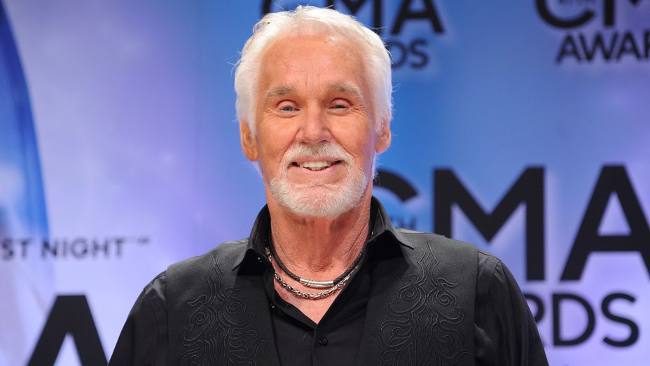 Country music icon,  Kenny Rogers, dies at 81