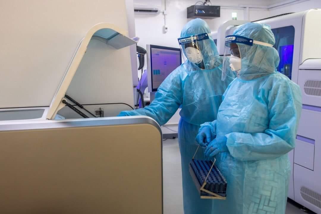 Coronavirus: Nigeria Records 1041 Fresh COVID-19 Cases in Last 24 Hours