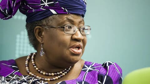 FG inaugurates campaign strategy team for Dr Ngozi Okonjo-Iweala's post for DG WTO.