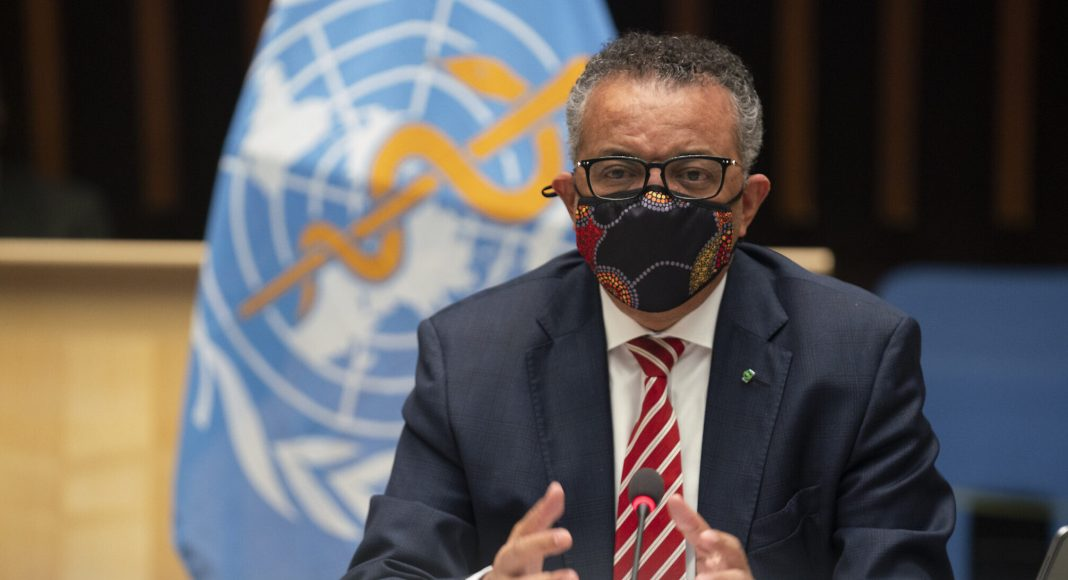 Coronavirus Crisis Will Not Be The Last Pandemic - WHO Chief Tedros says