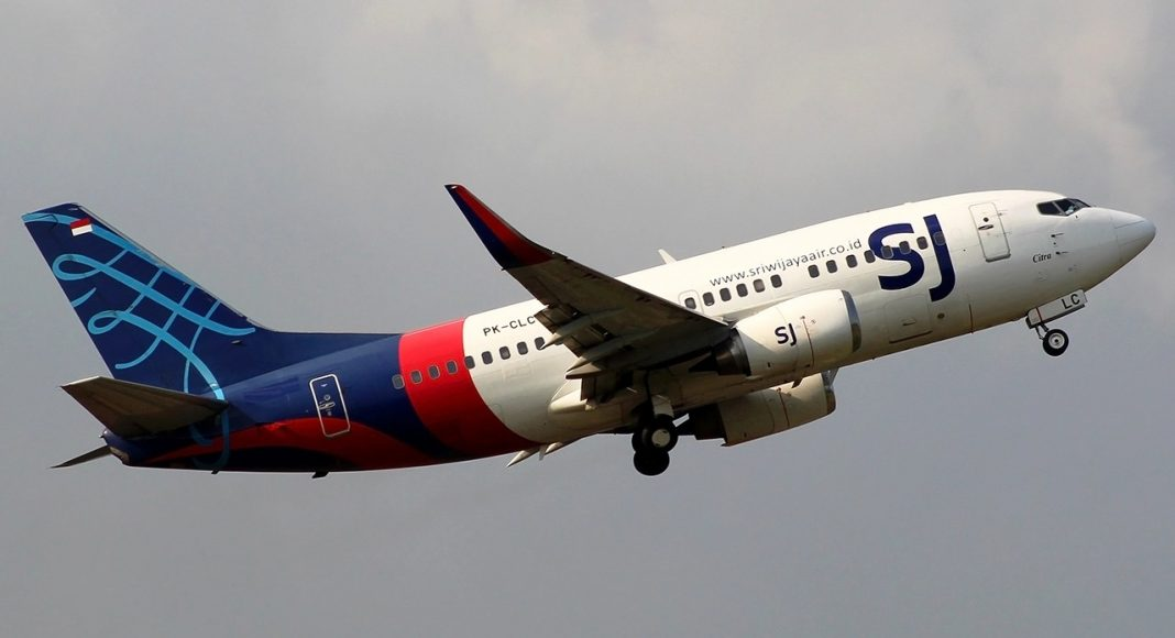 Indonesia's Sriwijaya Air Flight SJ182 goes missing after take-off