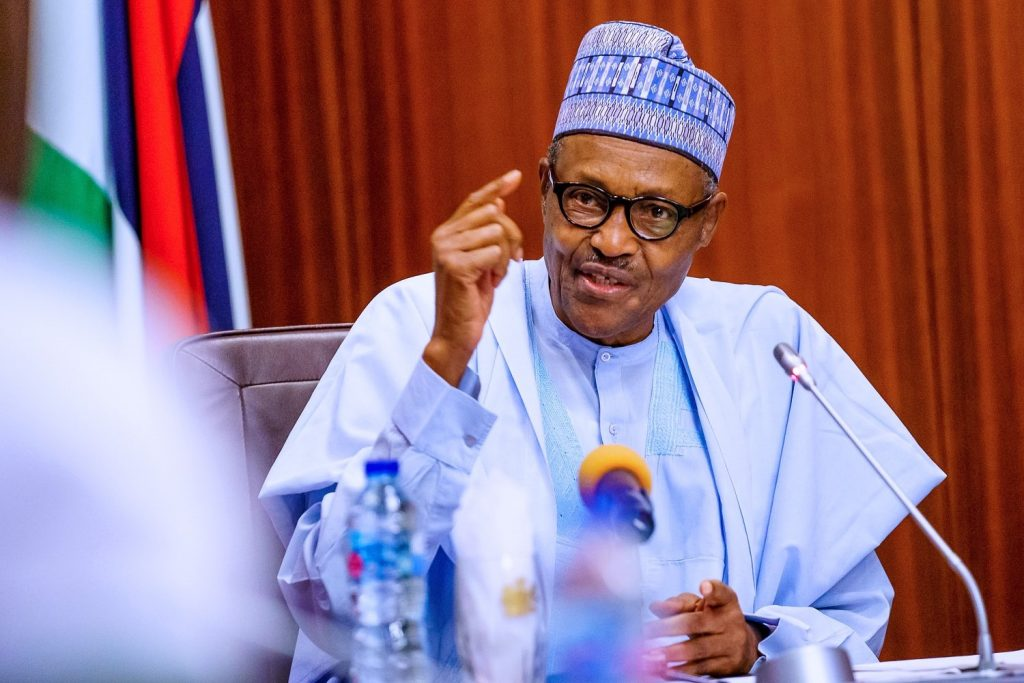 Muhammadu Buhari vows to end Boko Haram insurgency this year