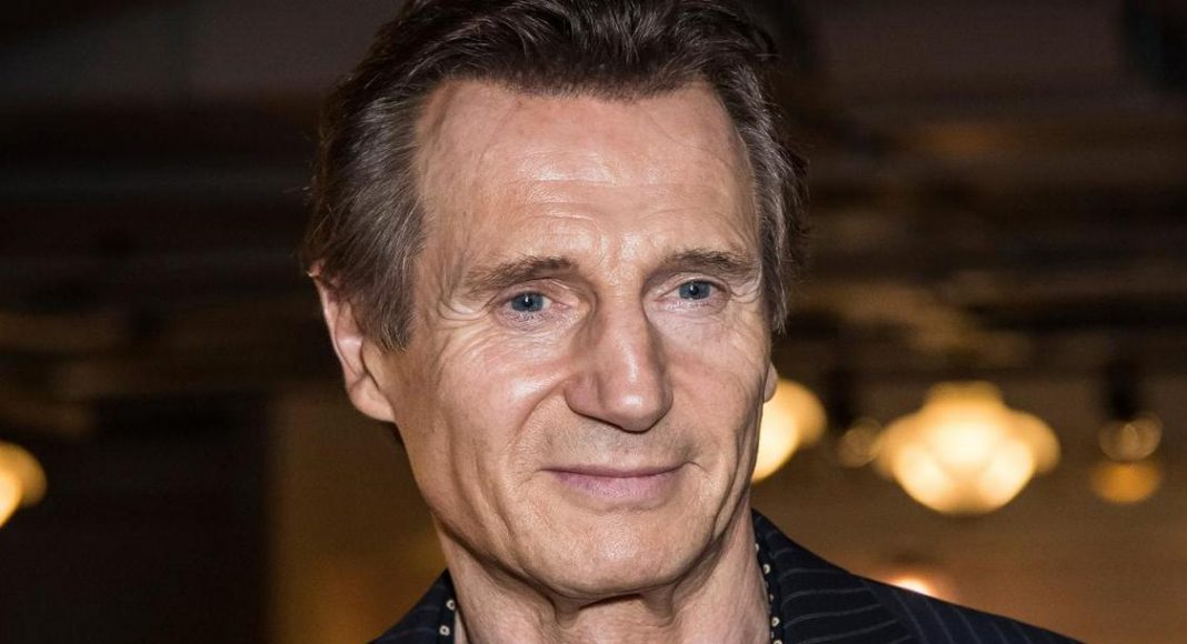Taken actor, Liam Neeson Announces He's Officially Retiring From Action Movies