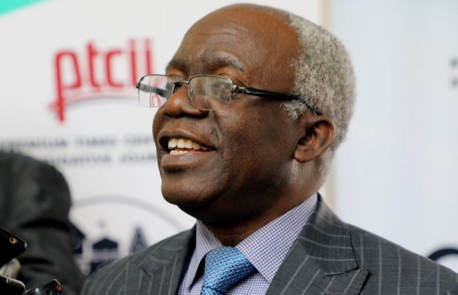 It's A Shame Dangote Could Build Refinery But FG Couldn't, Says Falana