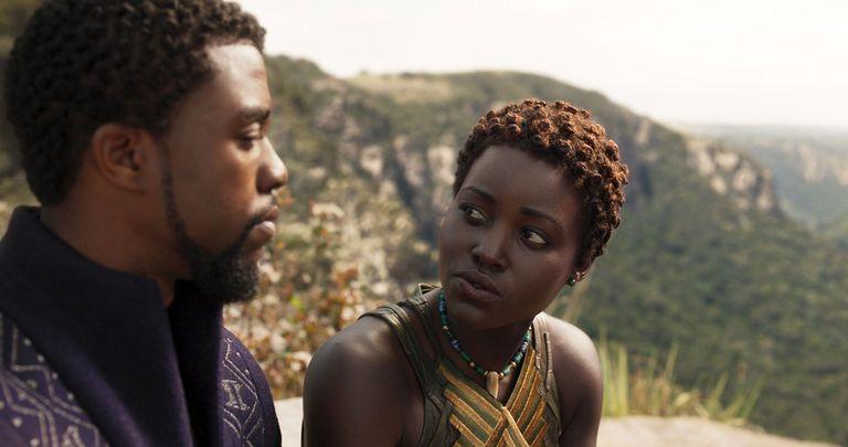 Black Panther 2: I can't imagine stepping on set without Chadwick Boseman - Lupita Nyong'o