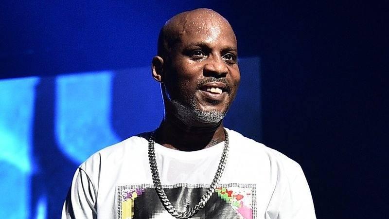 American rapper DMX is dead, age 50