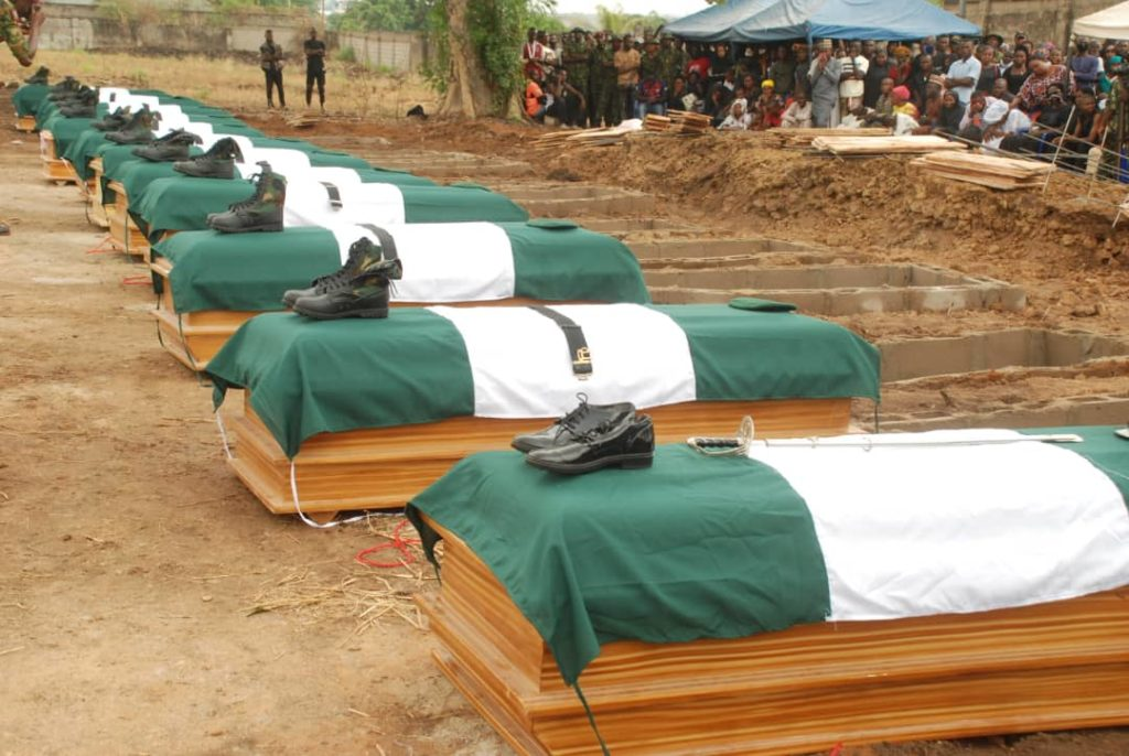 Army condemns sharing of dead soldiers' photos on social media, said it is insensitive and unpatriotic
