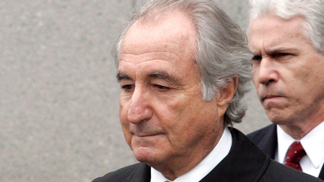 Convicted Ponzi scheme architect Bernie Madoff dies in prison at 82