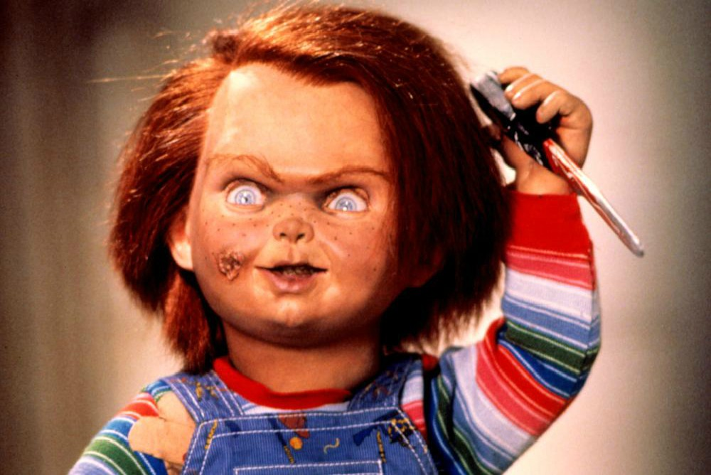 'Chucky' series to return to the screen, check out trailer teases of the killer doll