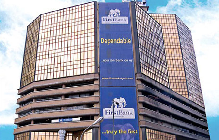 CBN sacks all board members of First Bank of Nigeria, First Bank of Nigeria Holding reinstated Sola Adeduntan as the managing director
