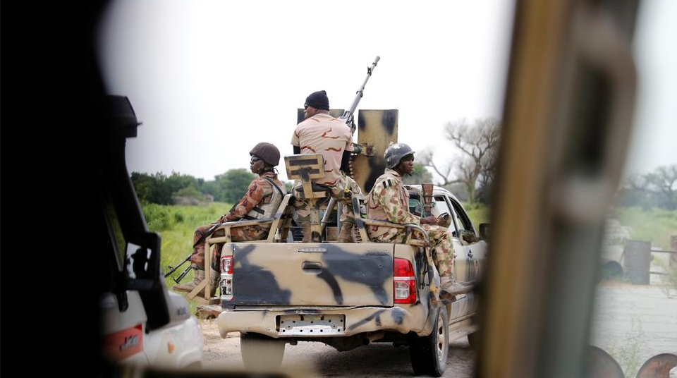 Tension As Bandits Kill 11 Soldiers In Benue
