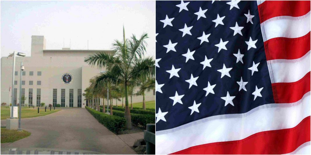 U.S. list 14 states in Nigeria its citizens to reconsider traveling to due to security concerns