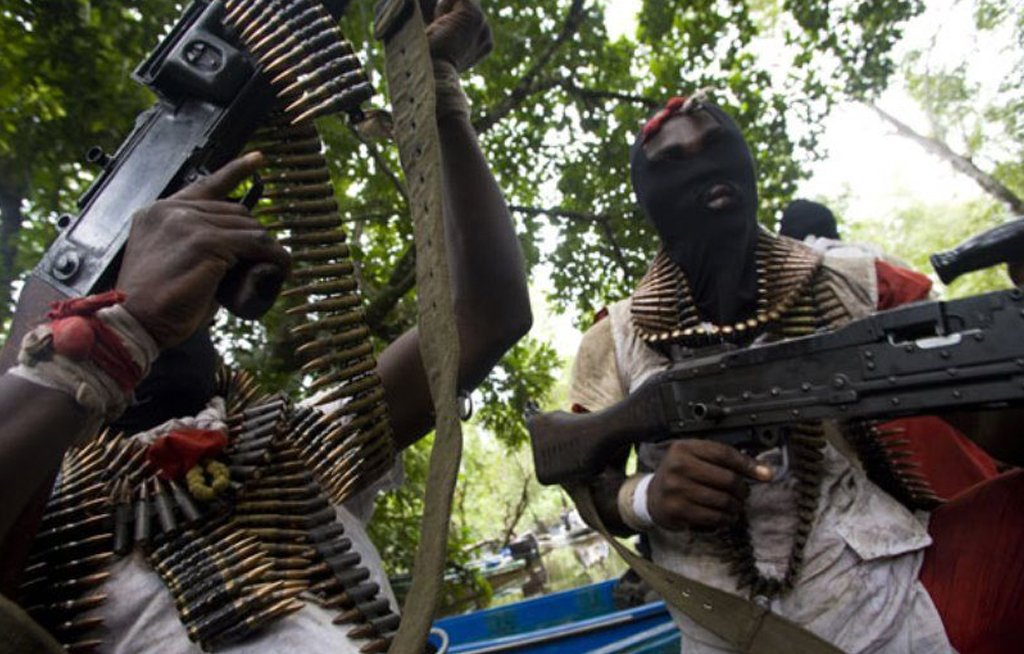 Five killed as gunmen attack another police station in Imo State