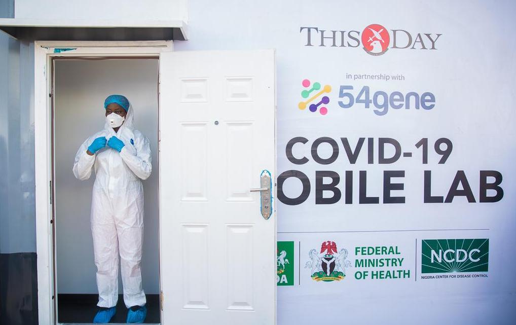 Nigeria Reports 71 Fresh COVID Cases