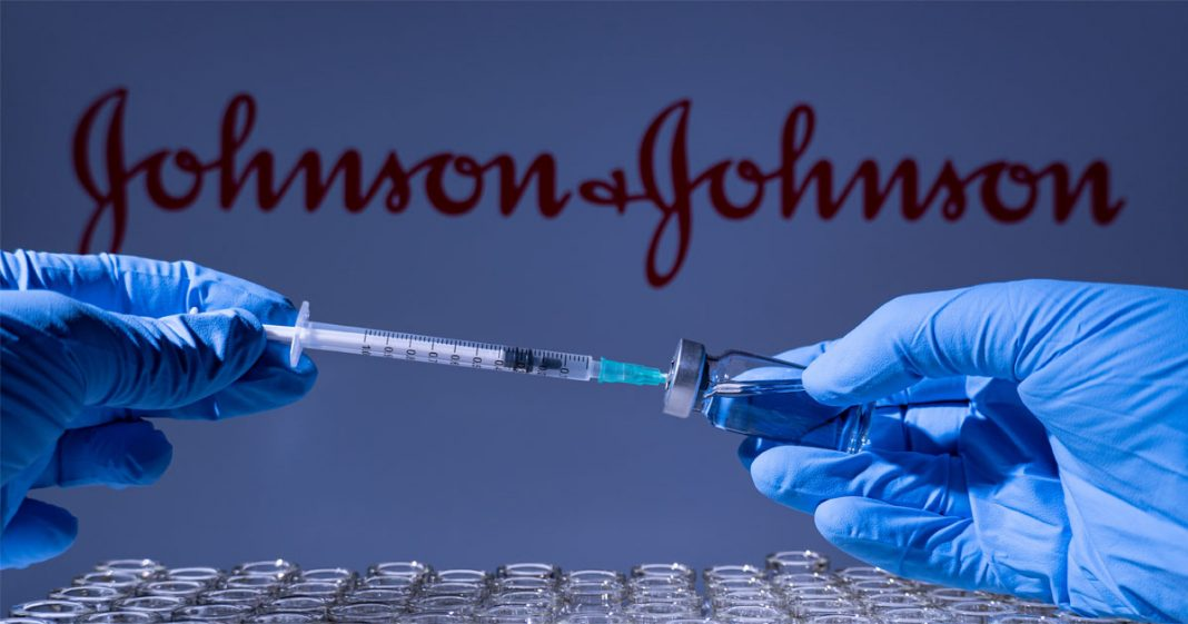 US health agencies recommend suspension of Johnson & Johnson vaccines.