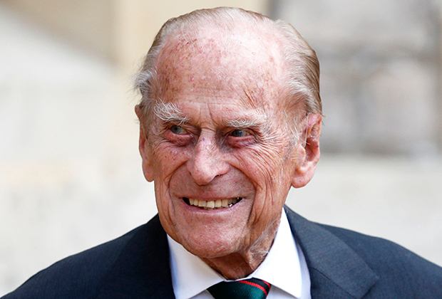 Funeral of Prince Philip to take place on April 17 as Meghan is advised not to travel