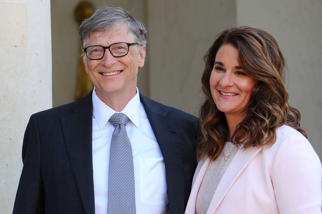 Bill and Melinda Gates announced that they are ending their 27-year marriage
