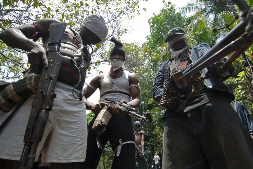 A retired soldier, wife, daughter-in-law killed by bandits in Kaduna