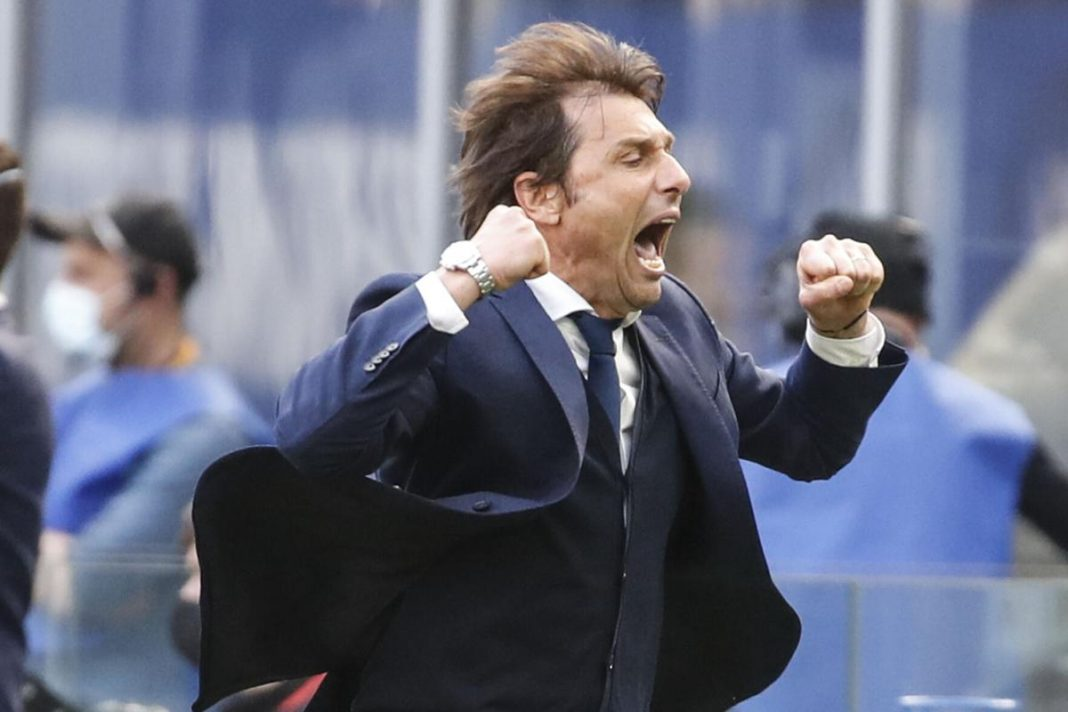 Inter Milan crowned Serie A champions since 2010