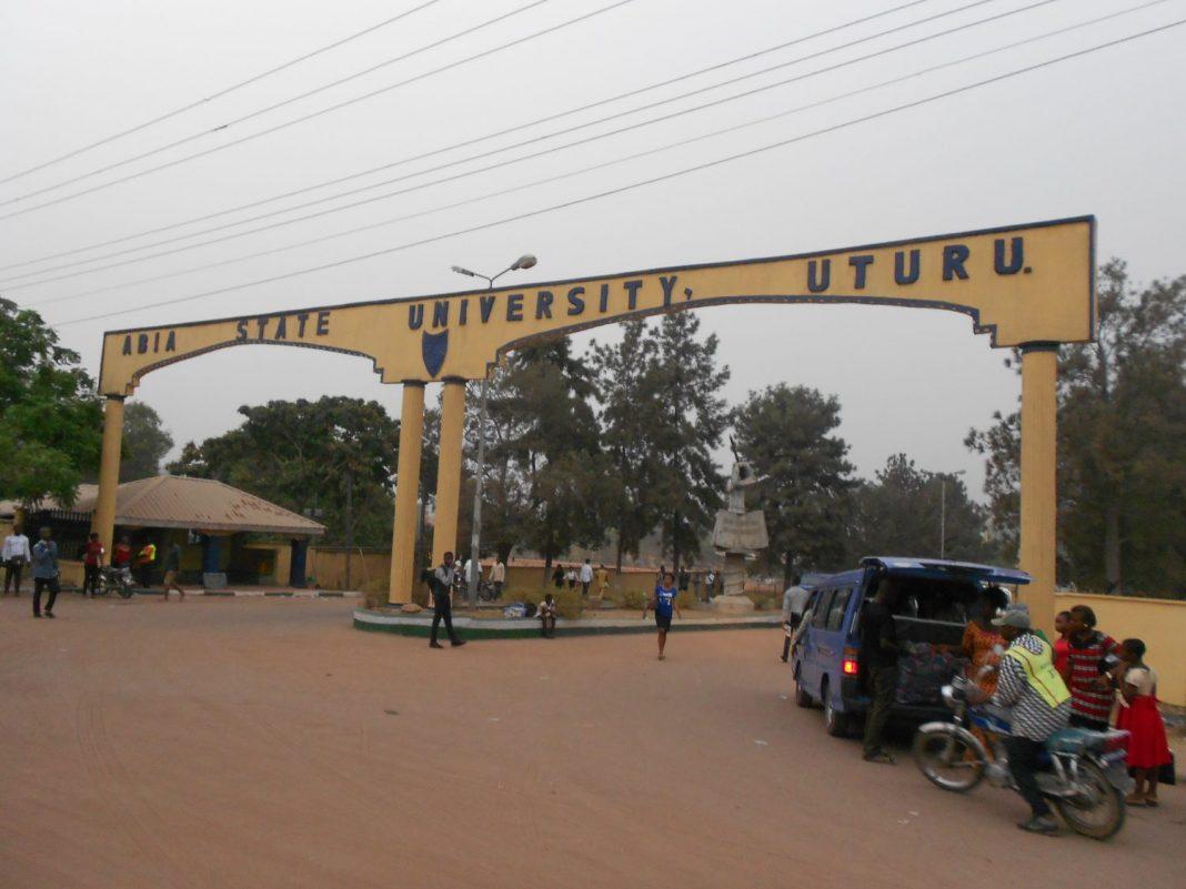 BREAKING: gunmen kidnap Abia state university students