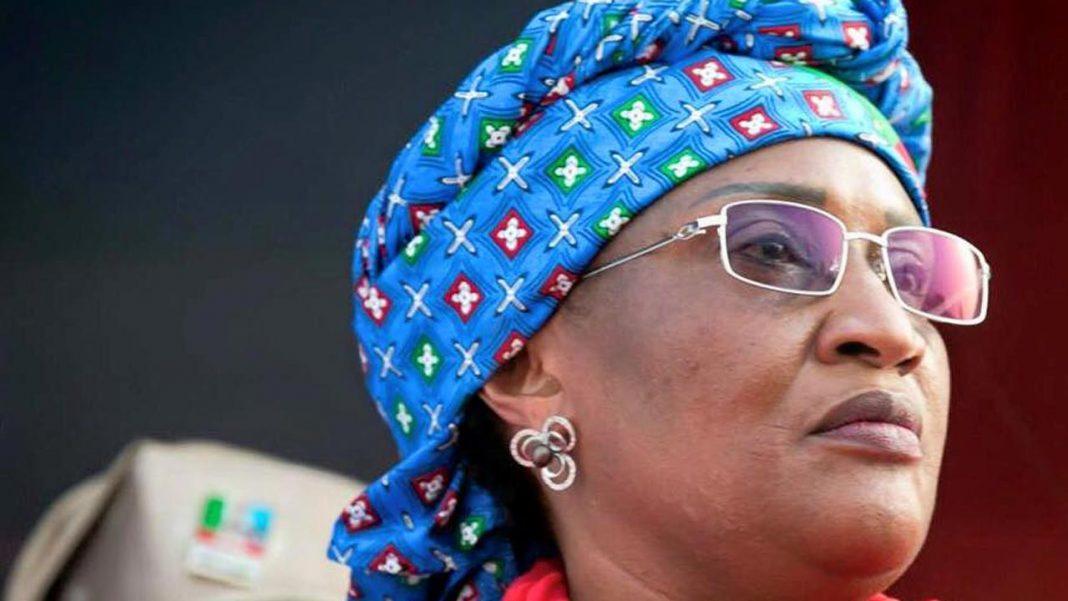 Ex women affairs minister, Aisha Al-Hassan 'Mama Taraba' dies at 61