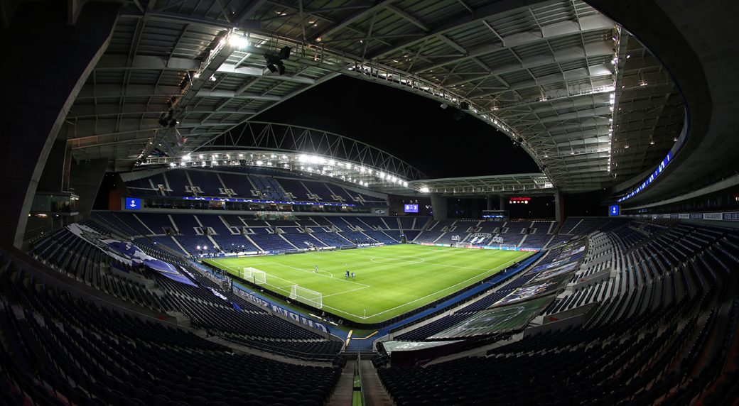UEFA Moves Champions League 2021 Final Between Manchester City And Chelsea to Porto, With 12,000 Fans