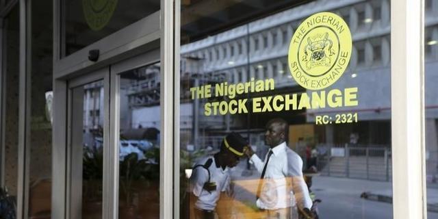 Nigerian Stock Exchange extends loss by N364 billion